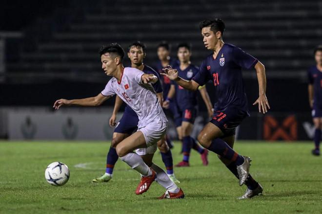 Sao U19 Thái Lan:
