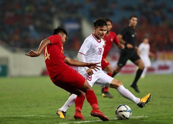 """Thể thao 24h:""""ĐT Việt Nam quá mạnh, họ sẽ giành trọn 3 điểm trước Indonesia"""""""