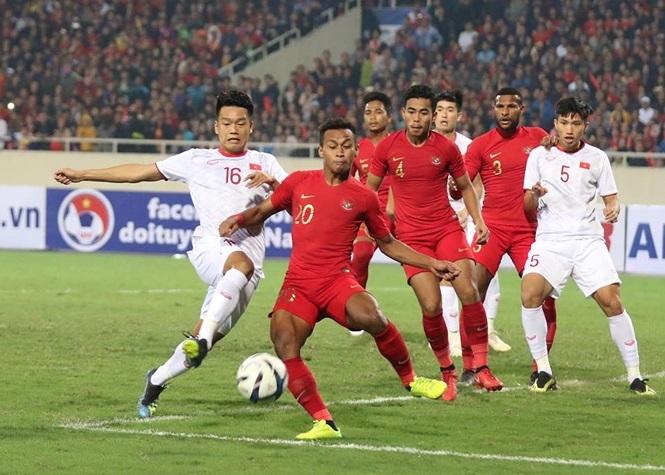 Báo Trung Quốc: ĐT Việt Nam sáng cửa giành trọn 3 điểm trước Indonesia - Bóng Đá