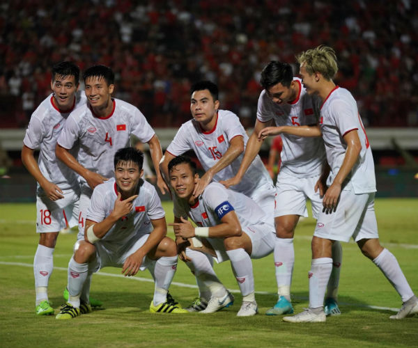 Trang chủ AFC chỉ ra lý do giúp ĐT Việt Nam hạ gục Indonesia - Bóng Đá
