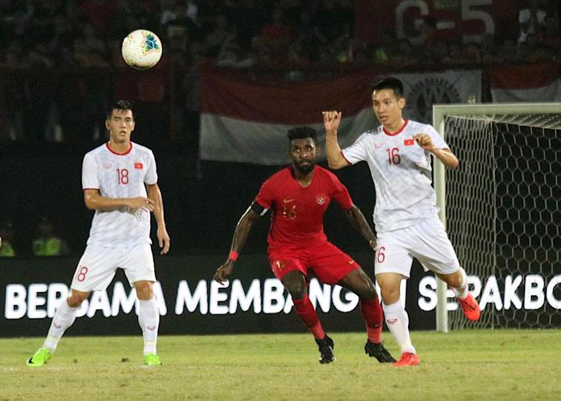 Tội đồ Indonesia nói 1 điều sau trận thua tan nát trước ĐT Việt Nam (Basna) - Bóng Đá