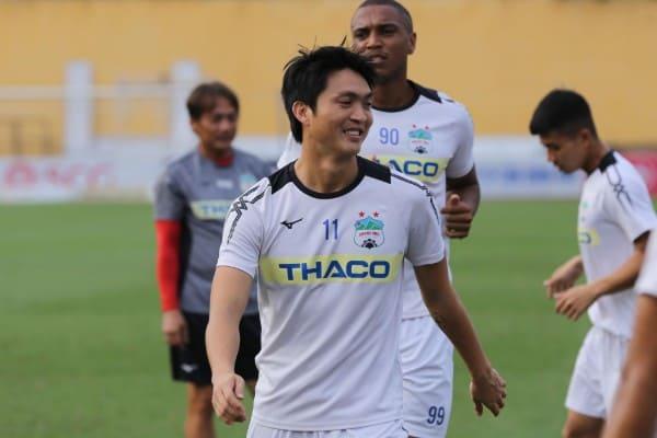 5 điều đáng chờ đợi trong ngày V-League trở lại: Nóng bỏng cuộc đua trụ hạng - Bóng Đá
