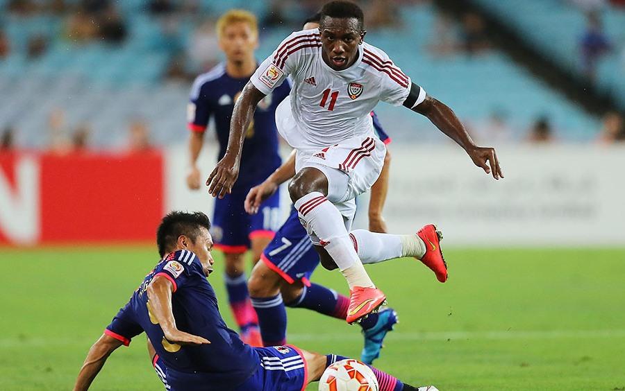 Tuyển thủ UAE: Chúng tôi sẽ thắng ĐT Việt Nam để bù đắp trận thua Thái Lan - Bóng Đá