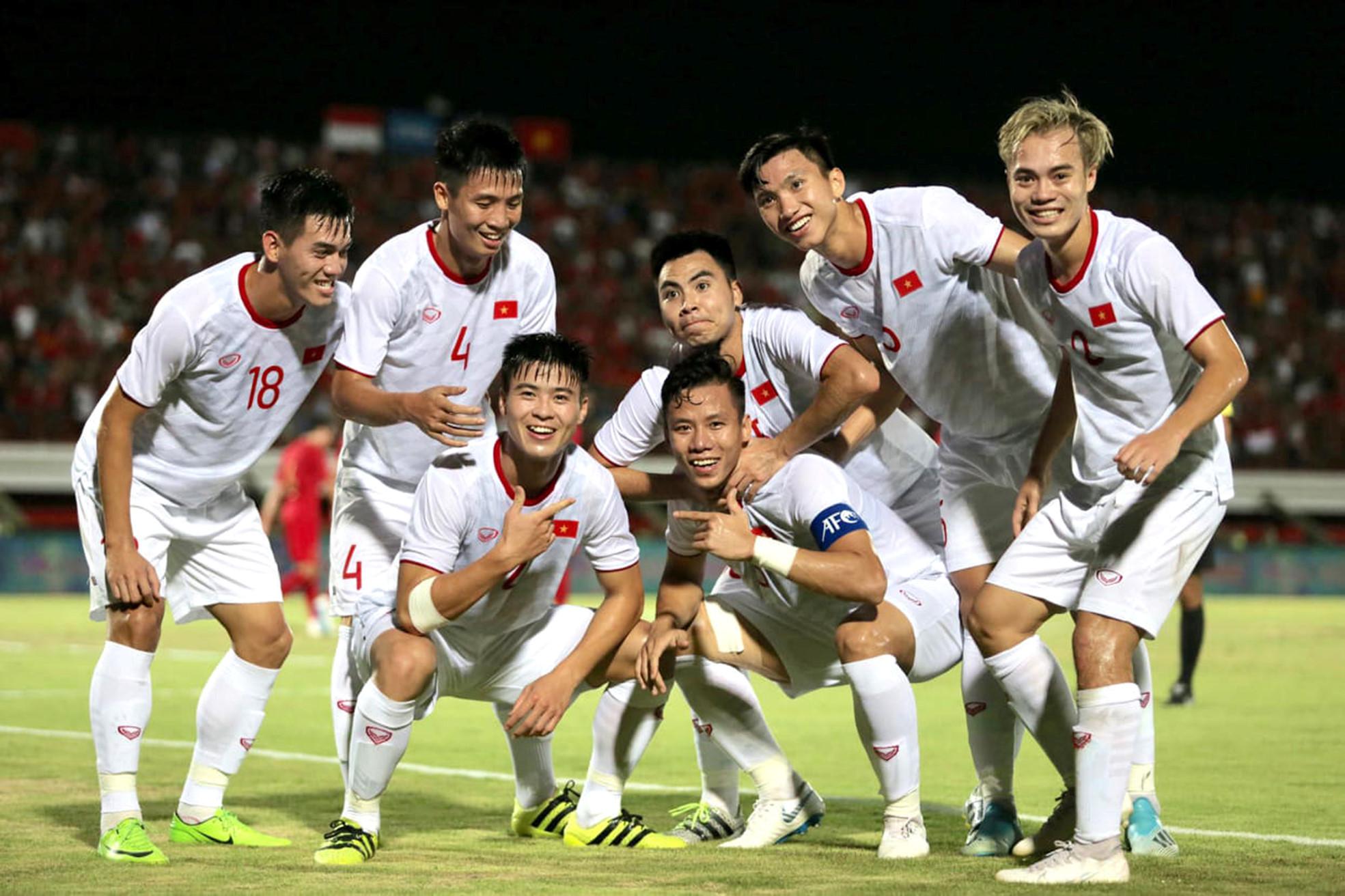 Báo Hàn: Với HLV Park Hang-seo, giấc mơ World Cup đang đến gần với ĐT Việt Nam - Bóng Đá