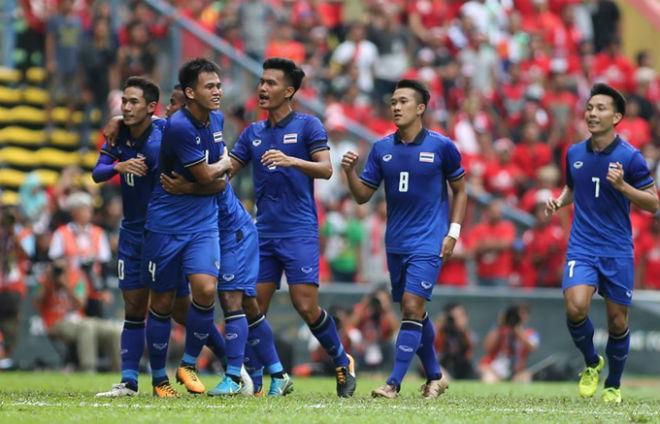 'U22 Việt Nam mạnh, nhưng Thái Lan sẽ giành HCV SEA Games 30' - Bóng Đá