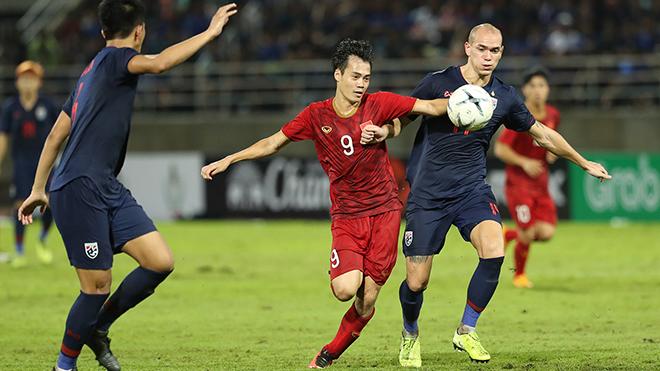 ĐT Việt Nam và giấc mơ World Cup: Thành bại tại ... tháng 11 - Bóng Đá