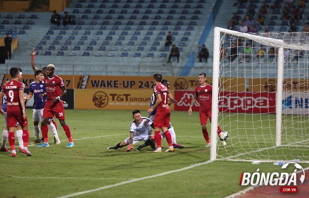 Điểm nhấn Hà Nội 3-0 TP.HCM: Văn Quyết thuyết phục thầy Park? - Bóng Đá
