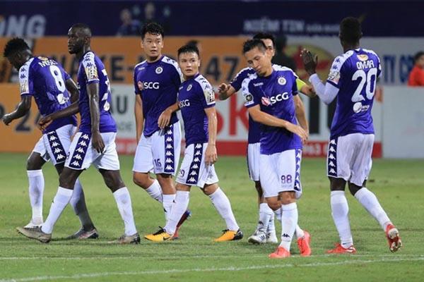 CLB Hà Nội nhận hung tin về suất dự cúp châu Á từ VFF - Bóng Đá