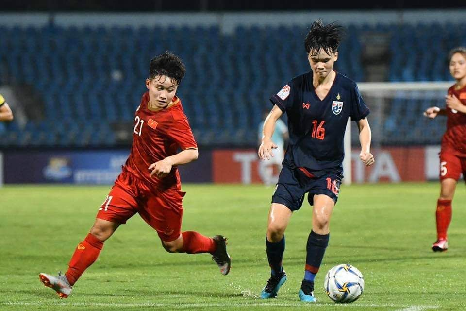 HLV Thái Lan: Việt Nam chơi quá tốt, thắng rất xứng đáng (Arun Tulwattanangkul - Bóng Đá