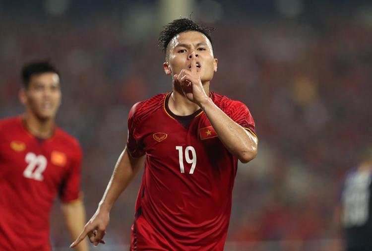 Quang Hải muốn vô địch SEA Games, lần đầu nói về chuyện xuất ngoại thi đấu - Bóng Đá