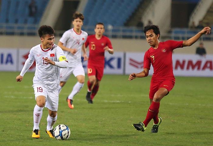 Báo Indonesia: Việt Nam rất mạnh với đội hình có chiều sâu - Bóng Đá