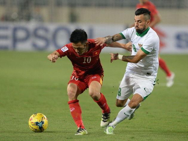 Báo Thái: HLV Park Hang-seo đã bỏ quên 1 nhân tố xuất sắc của bóng đá Việt Nam? (Siamsport) - Bóng Đá