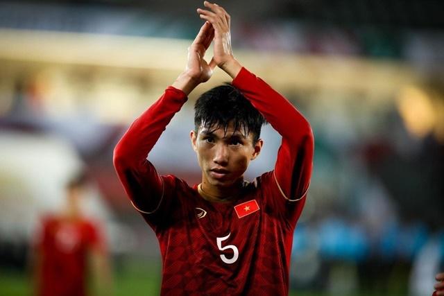Đây, lý do CLB Hà Nội phải trả tiền tỷ để Văn Hậu về tham dự SEA Games - Bóng Đá