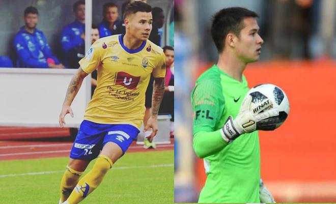 BLV Quang Huy: Có 2 cầu thủ Việt kiều này, ĐT Việt Nam sẽ mạnh hơn rất nhiều - Bóng Đá