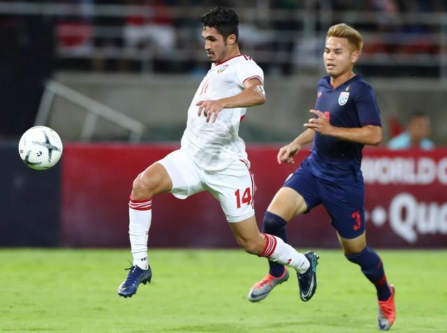 Báo UAE: Đây, lý do HLV Marwijk gọi đến 9 hậu vệ cho trận gặp ĐT Việt Nam - Bóng Đá