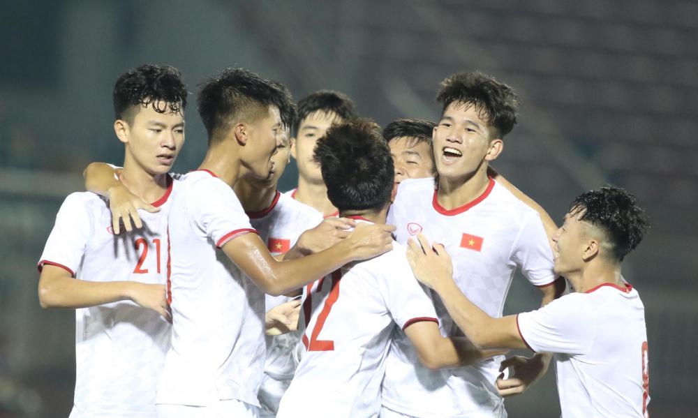 Sau trận U19 Việt Nam vs Guam - Bóng Đá
