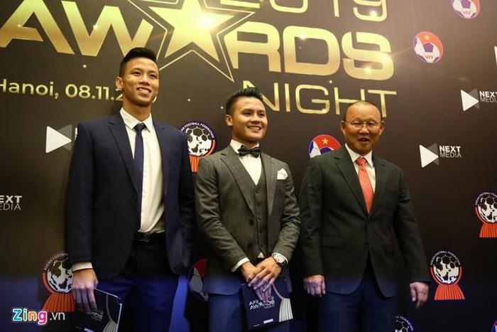 Tổng kết AFF Awards 2019 - Bóng Đá