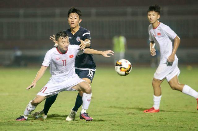 Báo châu Á: U19 Việt tiếp tục thị uy sức mạnh trong ngày Thái Lan ngã ngựa - Bóng Đá