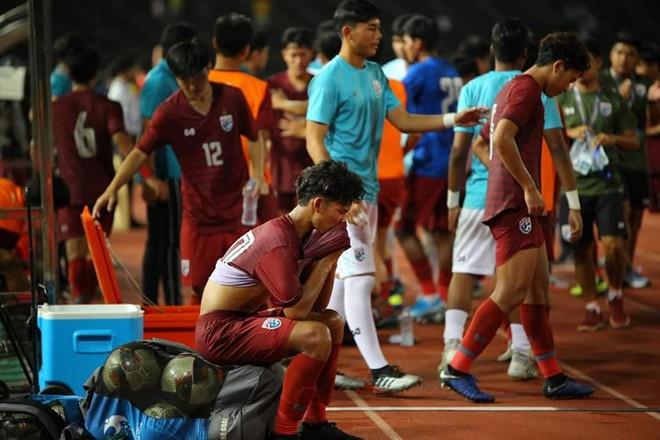 Thua sốc Campuchia, HLV U19 Thái Lan đổ lỗi vì 2 nguyên nhân - Bóng Đá