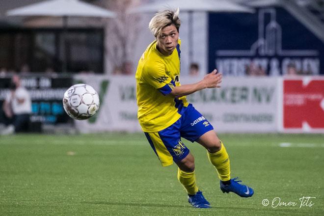 Sint-Truiden thua đội bét bảng, cơ hội sẽ mở ra với Công Phượng? - Bóng Đá