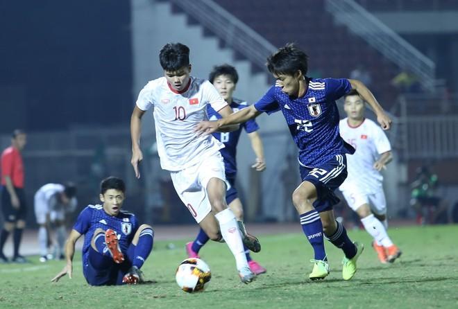 Sếp lớn U19 Nhật Bản: Tuyển U19 Việt Nam hiện tại không bằng lứa Công Phượng - Bóng Đá