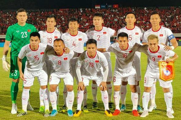 CHÍNH THỨC: Loại bộ đôi Thanh Hoá, thầy Park chốt 23 cầu thủ ĐT Việt Nam dự trận UAE - Bóng Đá