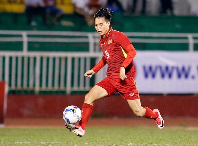 Đội hình ra sân ĐT Việt Nam đấu UAE: Bộ ba