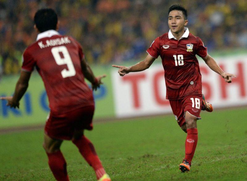 Sau trận Malaysia vs Thái Lan - Bóng Đá