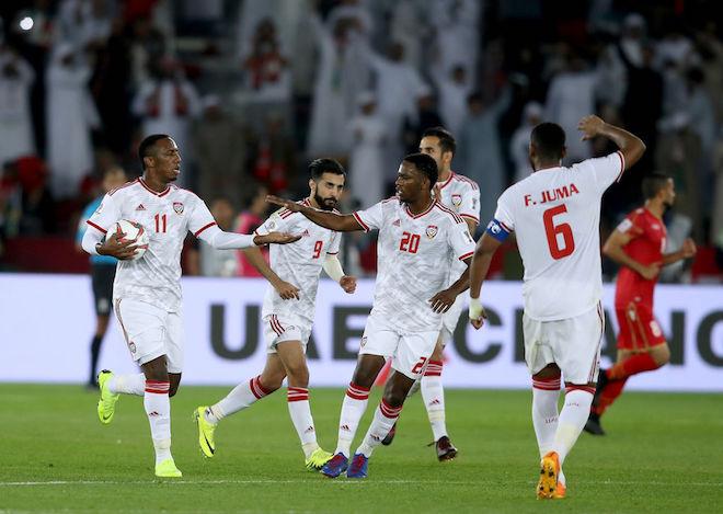 Báo Trung Quốc: UAE nhiều khả năng sẽ đánh bại ĐT Việt Nam tại Mỹ Đình - Bóng Đá