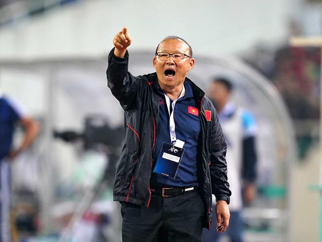 Giải mã thành công của ĐT Việt Nam tại vòng loại World Cup 2022 - Bóng Đá