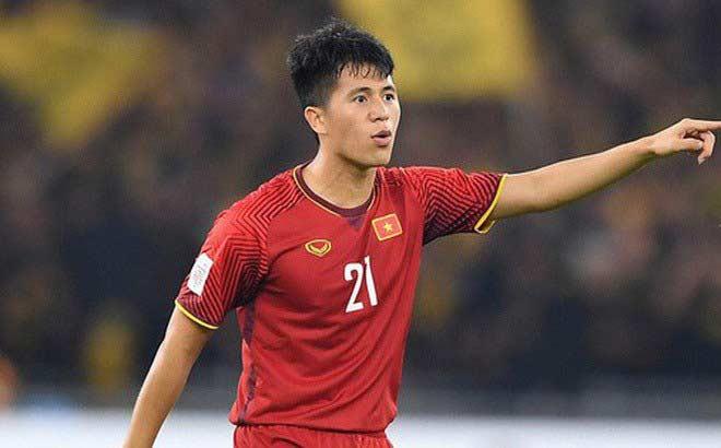 CHÍNH THỨC: Thầy Park gạch tên Đình Trọng, chốt danh sách rút gọn U22 Việt Nam dự SEA Games - Bóng Đá