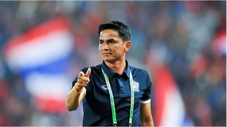 HLV Kiatisak: ĐT Việt Nam đang rất mạnh, nhưng hãy coi chừng sập bẫy trước Thái Lan! - Bóng Đá