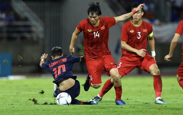 20h00 ngày 19/11, Việt Nam vs Thái Lan: Siêu kinh điển của Đông Nam Á - Bóng Đá