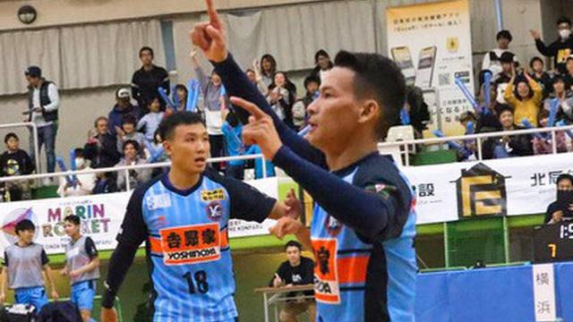 Hai tuyển thủ Việt Nam đồng loạt ghi bàn tại giải đấu của Nhật Bản - Bóng Đá