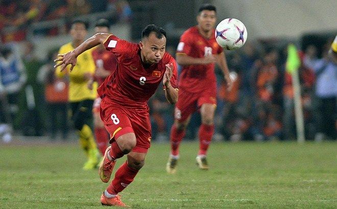 Đội hình ra sân ĐT Việt Nam đấu Thái Lan: Tiểu Mozart, khẩu pháo thần công - Bóng Đá