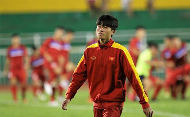 CHÍNH THỨC: Loại thêm 5 cái tên, thầy Pakr chốt danh sách U22 Việt Nam sang Philippines dự SEA Games - Bóng Đá