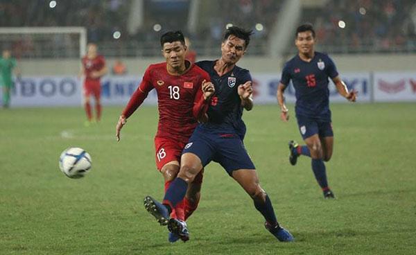 Đội trưởng U22 Thái Lan: Voi chiến sẽ hạ U22 Việt Nam, bảo vệ ngai vàng SEA Games 30 - Bóng Đá