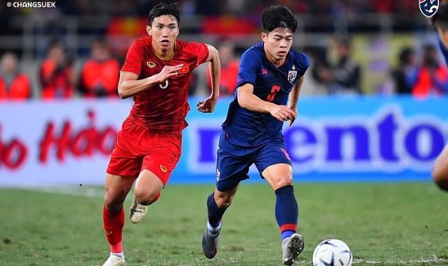 Báo Thái Lan chỉ ra cầu thủ Việt Nam khiến