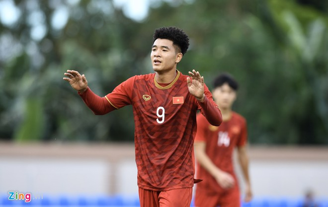 Sau trận U22 Việt Nam vs U22 Brunei - Bóng Đá