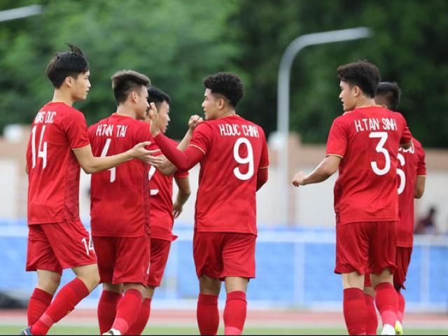 Báo châu Á chỉ ra cái tên xuất sắc nhất U22 Việt Nam ở trận thắng Brunei - Bóng Đá