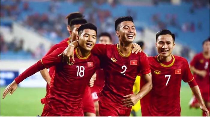 3 ứng viên cho chiếc HCV SEA Games 30: U22 Việt Nam và những kẻ thách thức - Bóng Đá