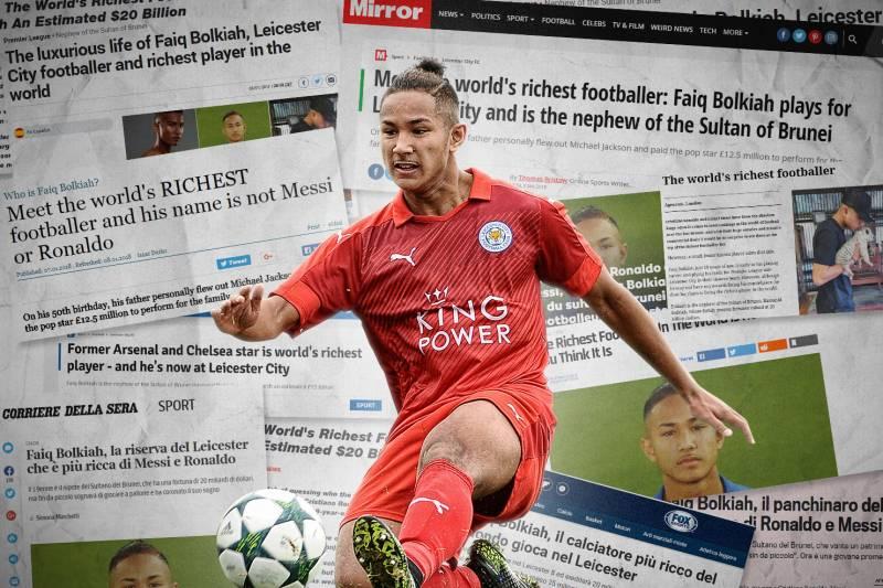 Sao Leicester City úp mở khả năng đến Việt Nam đá V-League - Bóng Đá