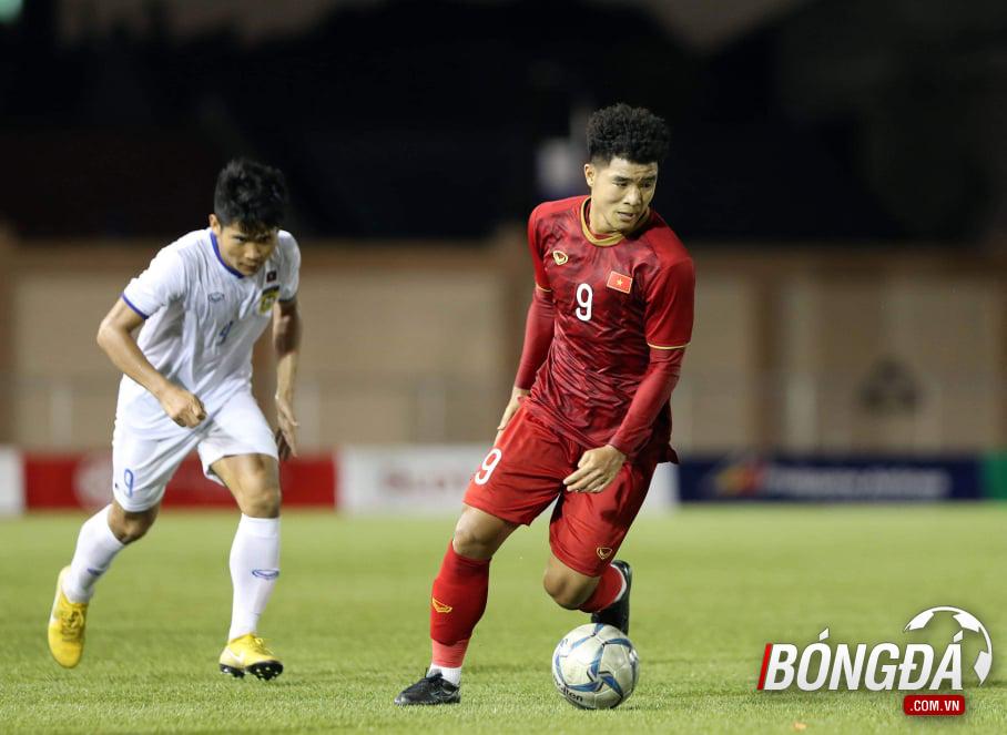 'Cứ đá thế này, U22 Việt Nam sẽ đoạt tấm HCV SEA Games 30' - Bóng Đá