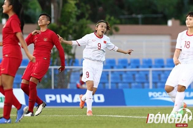 Vượt qua Thái Lan, ĐT Việt Nam đứng đầu bảng B, gặp Philippines ở Bán kết - Bóng Đá