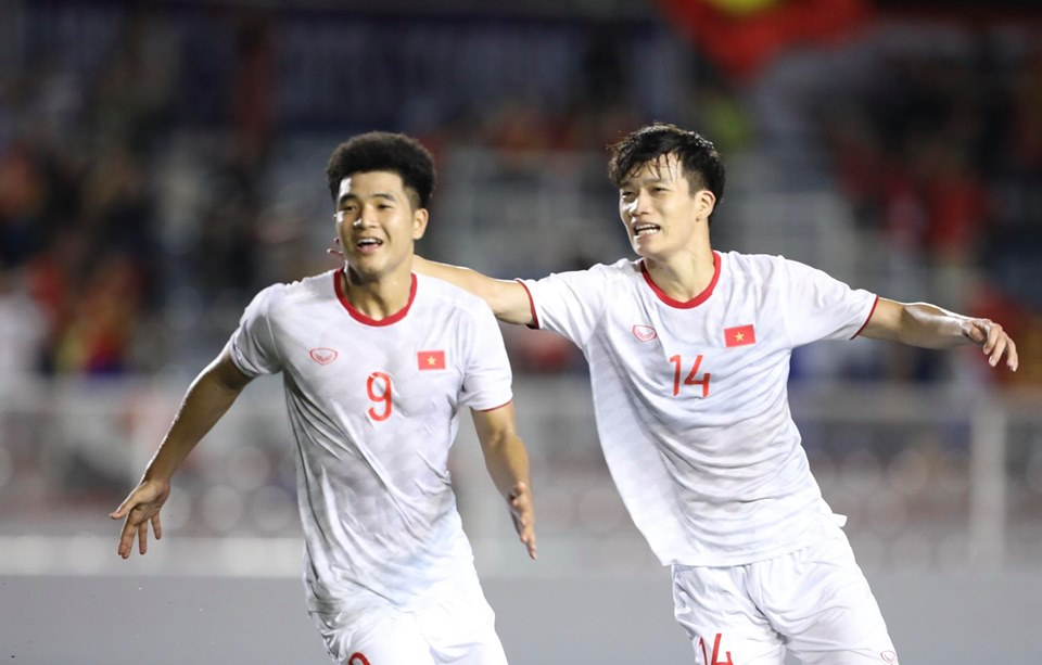 Báo Hàn Quốc: Đây, điều giúp U22 Việt Nam giành chiến thắng trước Singapore - Bóng Đá