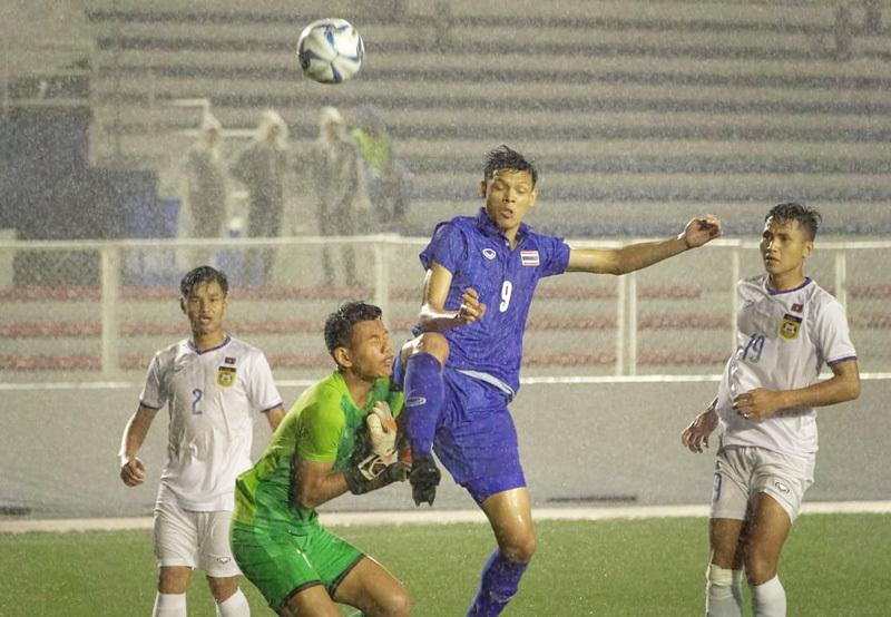 Sau trận Thái Lan vs Lào - Bóng Đá