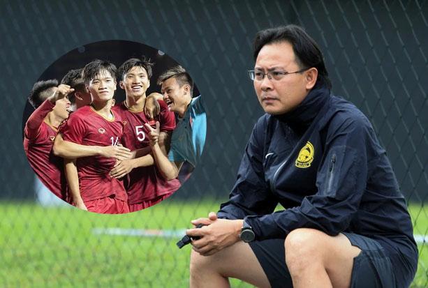 Chưa chắc suất đi tiếp, HLV Malaysia vẫn hẹn gặp U22 Việt Nam tại Bán kết - Bóng Đá