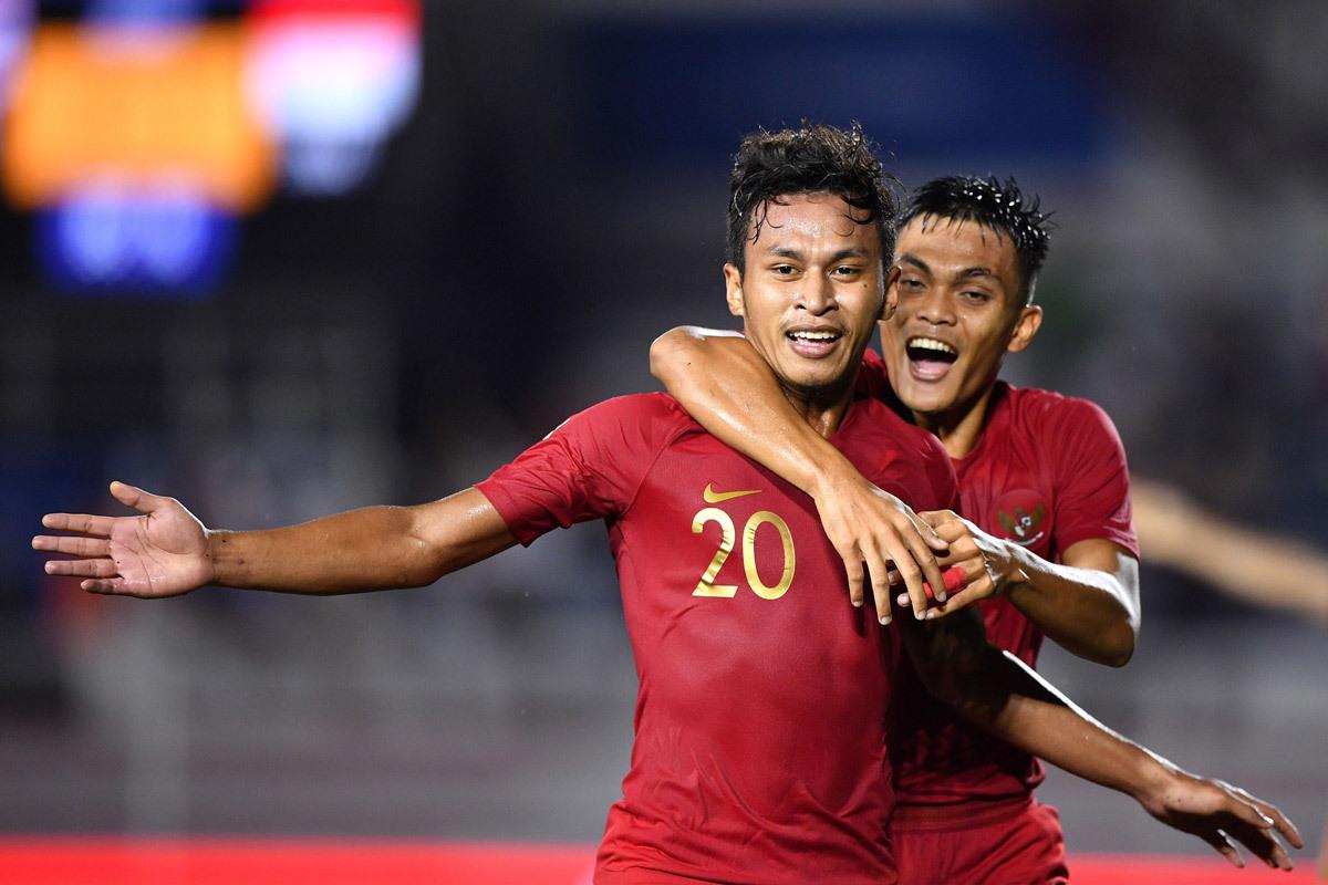 Sau trận Indonesia vs Brunei - Bóng Đá