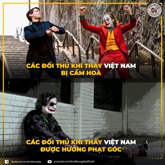 Ảnh chế U22 Việt Nam vs Singapore - Bóng Đá