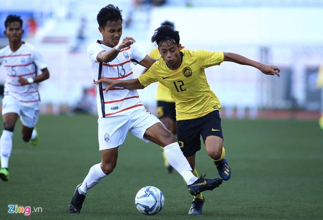 Sau trận Malaysia vs Campuchia/ Philippines vs Timor Leste - Bóng Đá